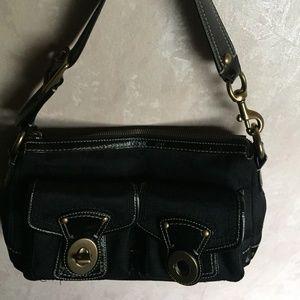 Coach Handbag shoulder purse